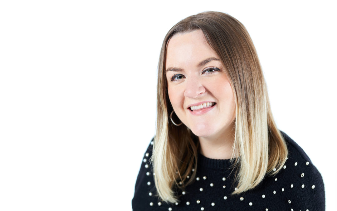 Focus Travel Partnership Welcomes Dani Ives to the team as Events Manager.