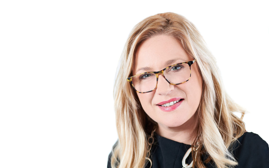 Announcing Abby Penston as MD to the new Focus Travel Partnership