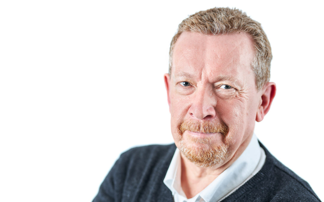Martin Pearce to take on Business Development Project at Focus Travel Partnership
