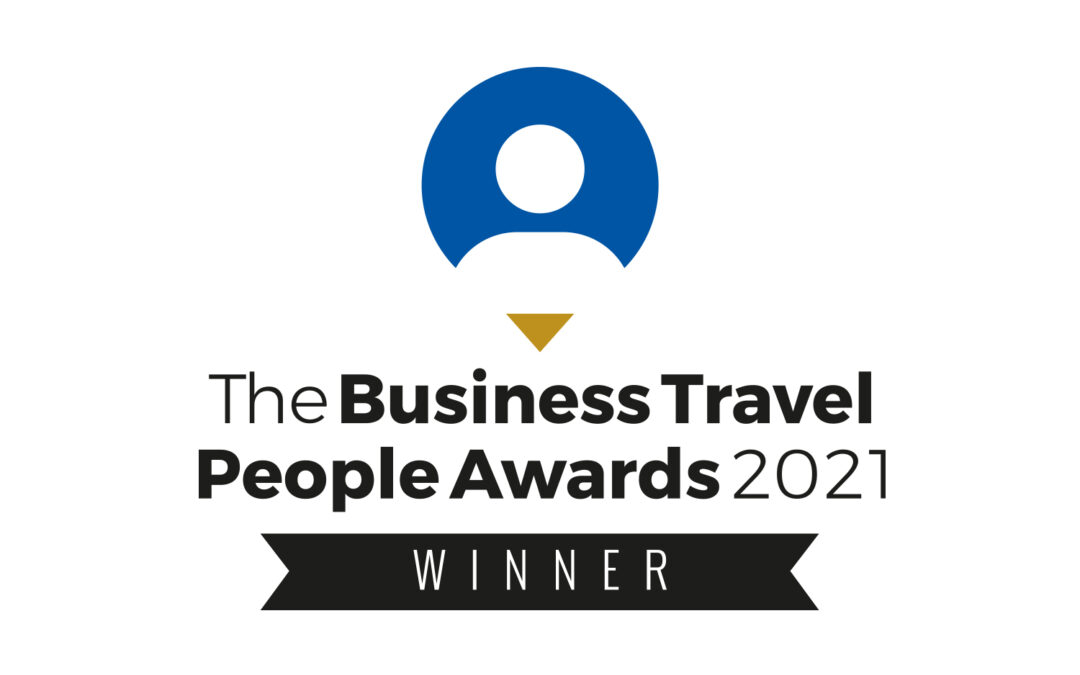 Focus takes home two awards at The Business Travel People Awards 2021